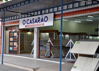 Foto de  O Casarão Materiais de Construção enviada por Fernanda Azevedo em 26/08/2015