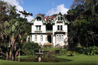 Foto de  Casa da Ipiranga enviada por Vivian Silva em
