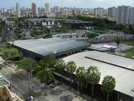 Foto de  Terminal Rodoviário de Fortaleza enviada por Apontador em
