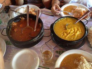 Foto de  Restaurante Berbigão - Jurujuba enviada por Henrique Peixoto De Assis em