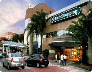 Foto de  Barra Shopping enviada por Apontador em