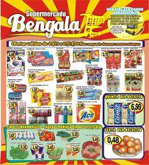 Foto de  Bengala Supermercado enviada por Fabio Vieira em