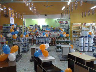 Foto de  Material de Construção Sistema enviada por Israel Lopes em 12/12/2011