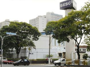 Foto de  Sesc Ribeirão Preto enviada por Apontador em