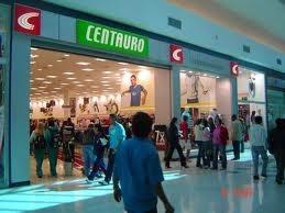 Foto de  Centauro - Barra Shopping enviada por Irann Coffey em 21/03/2012