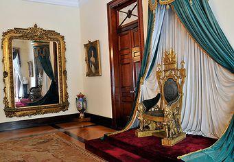 Foto de  Museu Imperial de Petrópolis enviada por Edielle Moura em