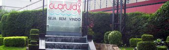 Foto de  Motel Guarujá enviada por Marcelo Bogobil em 17/02/2014