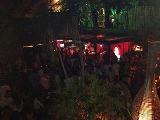 Foto de  Nuth Lounge enviada por Camila Natalo em 16/01/2015