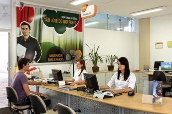 Foto de  Senac São José do Rio Preto enviada por Sandro Neto Ribeiro em 07/10/2011