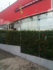 Foto de  Auto Shopping Cristal - Leste enviada por Danilo Bias Lago em