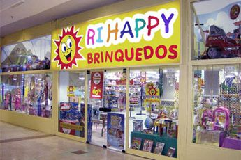 Foto de  Rihappy - Shopping Piracicaba - Ri Happy e Ri Happy Baby enviada por Apontador em 02/04/2013