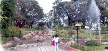 Foto de  Parque São Diogo enviada por Luiz Fernando B. Malavolta em 23/07/2010