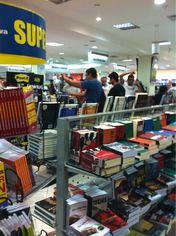 Foto de  Livraria Saraiva Shopping Recife enviada por Regina Maria Santos em
