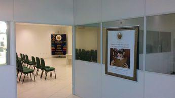 Foto de  Faculdade Cristã Unilas enviada por James Luiz Venturi em 03/02/2013