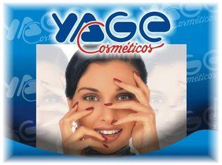Foto de  Yage Cosmeticos enviada por Larissa Bannwart em