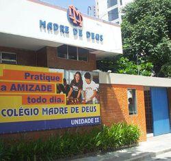 Foto de  Escola Madre de Deus - Boa Viagem enviada por Raissa Lustosa em
