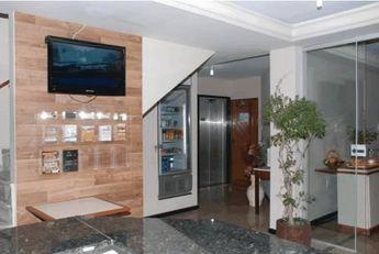 Foto de  Pouso Alegre Hotel enviada por Booking em