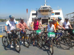 Foto de  Barcas S/A Transportes Marítimos enviada por SantaMaria. em 26/06/2012