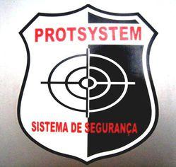 Foto de  Protsystem Sistema de Segurança enviada por Fernando Antonio Contena Frias em