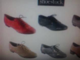 Foto de  Shoestock - Vila Olímpia enviada por Milton De Abreu Cavalcante em 01/07/2013