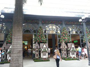 Foto de  Shopping Center Pátio Higienópolis enviada por Leonardo Andreucci em 05/01/2014