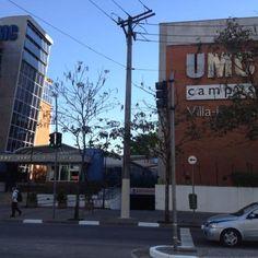 Foto de  Umc - Universidade de Mogi das Cruzes enviada por Rafael Siqueira em