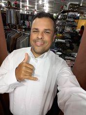 Foto de  Príncipe de Galles de Nova Iguaçu Aluguel de Roupas enviada por Ronilson Rocha  em