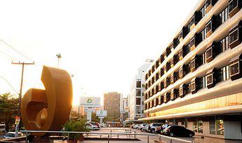 Foto de  Condomínio do Edifício Pituba Parque Center - Itaigara enviada por Caroline Monteiro em