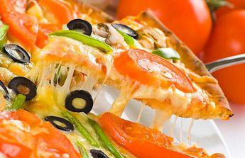 Foto de  Estacao da Pizza enviada por Thomas Cavalcanti Coelho em