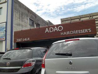 Foto de  Adão Hairdresser'S enviada por Fada Azul em 23/12/2011