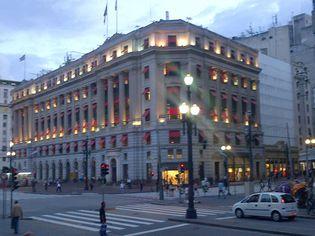 Foto de  Shopping Light enviada por Leonardo Andreucci em