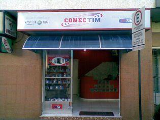 Foto de  Conectim - Loja Tim enviada por João Antonio Ayres Santos em 27/02/2011
