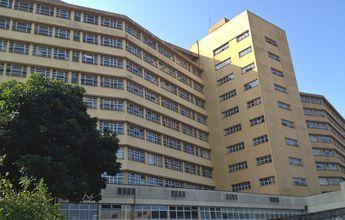 Foto de  Hospital Heliópolis enviada por Marcela Simões Teixeira em