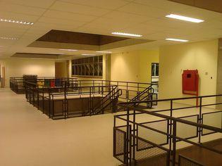 Foto de  Faculdade de Filosofia, Letras e Ciências Humanas (Fflch - Usp) enviada por Prof Christian Sznick em 19/08/2012