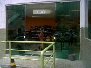 Foto de  Sacolão Perdizes enviada por Leonardo Andreucci em 24/12/2011