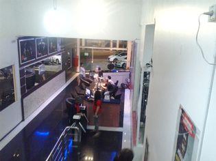 Foto de  Academia Gaviões 24 Horas - Tucuruvi enviada por Milton De Abreu Cavalcante em