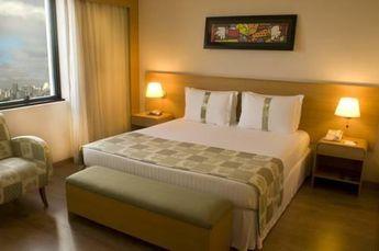 Foto de  Holiday Inn Parque Anhembi enviada por Booking em