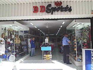 Foto de  Bd Sports enviada por Priscilla Aragão Nóbrega em 21/10/2014