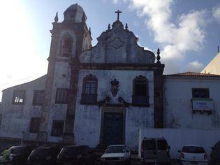 Foto de  Seminario de Olinda Igreja da Se enviada por Rafael Siqueira em