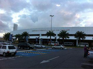 Foto de  Aeroporto Internacional de Maceió enviada por Rafael Siqueira em