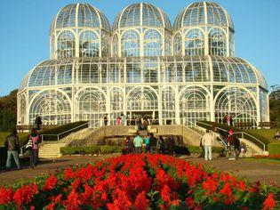 Foto de  Jardim Botânico enviada por Cibelle Bertoni em