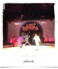 Foto de  Circo Spacial enviada por Rafael Siqueira em 03/06/2012