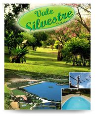Foto de  Vale Silvestre Eco Park enviada por Nayara Silva em 19/01/2012
