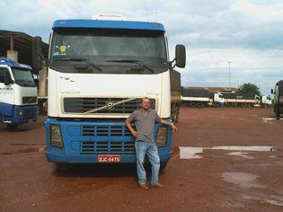 Foto de  Martelli Transportes enviada por Paulo Cesar De Albuquerque em