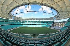 Foto de  Fonte Nova (Estádio) enviada por RETENTORES FMX em 21/06/2013