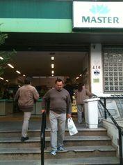 Foto de  Master Ats Supermercados enviada por Anna Carolina Rozza Schmidt em