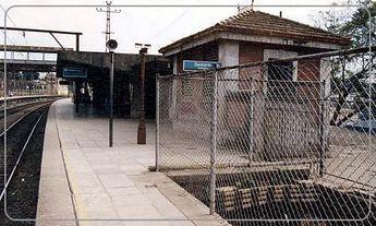 Foto de  Estação Campo Limpo Paulista enviada por Apontador em