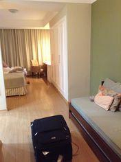 Foto de  Vacance Hotel enviada por Paula Andresa em 10/08/2014