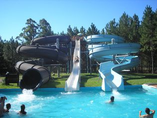 Foto de  Moreno Park Aquático enviada por Silvannir Jaques em