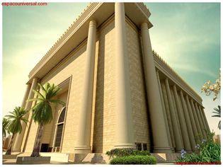 Foto de  Igreja Universal do Reino de Deus - Catedral da Fe enviada por AllissoncomA de Oliveira em